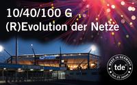 """Erstklassig in Nürnberg: Erfolgreiche tde-Roadshow """"(R)evolution der Netze"""" zu Gast im Grundig-Stadion"""
