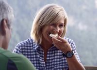 Diät und Käse: Passt das zusammen? - Verbraucherfrage der Bergader Privatkäserei