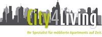 CITY 4 LIVING - eine Lebensgefühl!