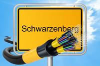 ?Aufwertung des Kabelnetzes in Schwarzenberg  das Giga-Netz kommt!