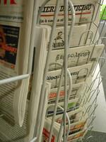 Meine Spenden stehen nie in der Zeitung