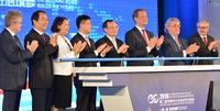 Größte Mittelstandskonferenz in China - 2. Deutsch-Chinesische Mittelstandskonferenz mit 800 Teilnehmern
