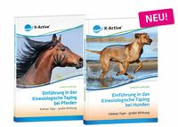 "NEU: Buch zum Thema ""Kinesiologisches Taping bei Hunden"""