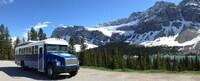 Im Schulbus durch Kanada und den Norden Alaskas