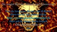 Ghosthunter Mike Fuhrmann - Wie alles begann!