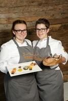 Friesenkrone Matjesmeisterinnen kommen aus der Eifel