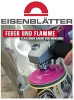 Feuer und Flamme - Glänzende Arbeit für München