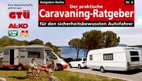 GTÜ: Mit dem Wohnmobil sicher in den Urlaub