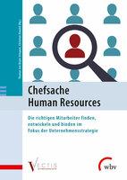 Chefsache Human Resources