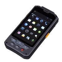 iDTRONIC stellt robusten UHF Handheld-Leser C4 Red mit Android vor