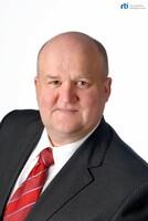 RTI ernennt Reiner Duwe zum neuen Sales Manager EMEA