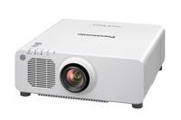 Panasonic präsentiert drei Serien wartungsfreier Laserprojektoren