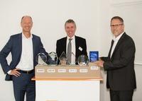 DS Smith gewinnt im siebten Jahr in Folge die höchste Auszeichnung bei den Mars Quality Awards
