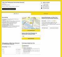 Gelbe Seiten und Wheelmap erleichtern Menschen mit Mobilitätseinschränkungen den Alltag