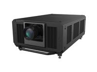 Panasonic stellt WHXGA Laserprojektor mit 27.000 Lumen vor