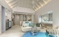 Das LUX* South Ari Atoll definiert Urlaub auf den Malediven neu