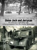 Union Jack und Jerrycan von Buijs/Herrmann/Ollesch/Seehase