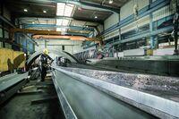 Metabo: Neue Metall-Kantenfräsen bis 15 Millimeter Fasenhöhe von Metabo