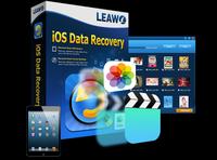 Leawo Software veröffentlicht aktualisierte Version der Datenrettungslösung für iOS Geräte