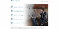 Die junge AdWords Agentur für Stuttgart