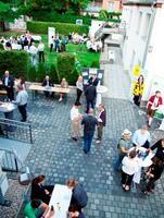 Positive Bilanz: 2. Leipziger Mediationsforum - Die Steinbeis-Tage begeistert Teilnehmer und Referenten