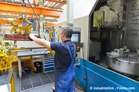 Industrie 4.0 - Qualitätssicherung auf der Basis von Prozessdaten