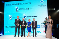 Pentagon AG gewinnt ersten Platz beim Headhunter Award 2016