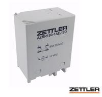 Wide Contact Gap Solar Relay: ZETTLER electronics
