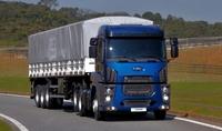 Ford Cargo: Auf dem Weg zum Ziel