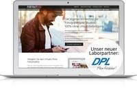 DPL Foto GmbH ist neuer Laborpartner von portraitbox