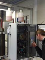 EMH mit neuen Multi-Gas-in-Öl-Analysesystemen für einen zuverlässigen Betrieb des elektrischen Hochspannungsnetzes