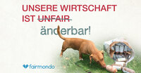 Frisches Hundefutter fair gehandelt: Fairmondo setzt auf DOGGIEPACK