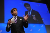Trendforscher Sven Gabor Janszky: Angst verhindert Innovation