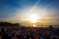 """Ostsee Open Air """"Naturklänge"""" auf dem Darß startet in die 14. Saison"""