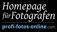 Die perfekte Online-Präsenz für Profi-Fotografen