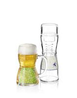 Pfundige Glaslösungen von SAHM zum Oktoberfest