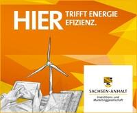 Sachsen-Anhalts Mittelständler bringen mit kluger Technik und schlüsselfertigen Anwendungen frischen Wind in die Energiewende