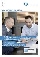 GoBD der Finanzverwaltung - Bürokratiemonster oder Chance für Unternehmen?
