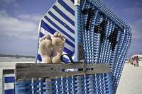 Es ist noch Platz im Strandkorb: Mit Ameropa-Reisen den Sommerurlaub an der Nord- und Ostsee genießen