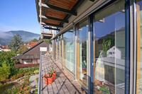 Echt Premium: Fenster aus Holz und Holz-Aluminium