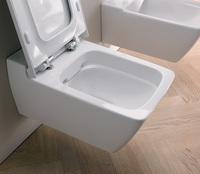 Deutsche setzen auf spülrandlose WCs
