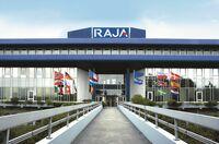 Jahresbilanz 2015: Rajapack wächst weiter in Europa