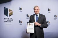 German Brand Award 2016: Piening Personal für erfolgreiche Markenführung ausgezeichnet
