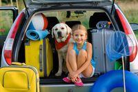 """""""Sind wir schon da?"""": Die besten Tipps für lange Autofahrten mit Kindern"""