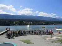 Das große Campingerlebnis mit Programm bei Schluga in Kärnten
