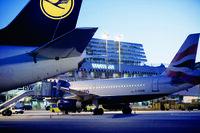 Flughafen Stuttgart fliegt mit in-GmbH auf Visualisierung von Energieflüssen in Echtzeit