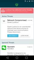 Lookout erweitert Mobile Threat Protection mit der Einführung von Network Layer Security