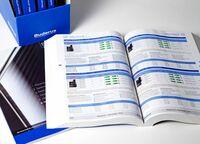 Buderus Katalog 2016 in neuem Design