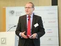Digitale Moderation beim 10. Deutschen Marken-Summit