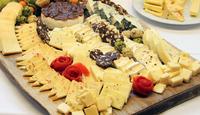 Käse als Dessert - Verbraucherfrage der Bergader Privatkäserei